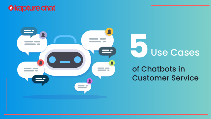 Chatbots in Customer Service: Use Cases