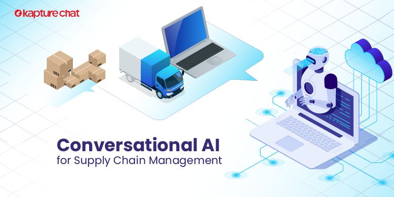 Conversational AI for Supply Chain Management