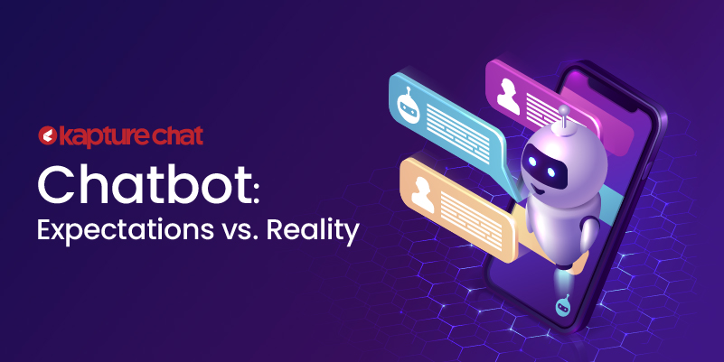 Chatbot - Expectations vs Reality
